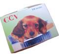 犬冠狀病毒快速檢測卡